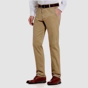 Michael Kors Classic Fit Khaki Pants